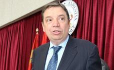 Luis Planas: «El sector agroalimentario es un pilar básico de la sociedad»