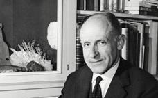 El poeta y escritor francés Georges-Emmanuel Clancier muere a los 104 años