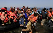 Bruselas destinará 500 millones de euros para escolarizar niños refugiados en Turquía
