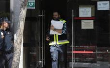 Prisión para uno de los cuatro detenidos en Cataluña en la Operación Enredadera