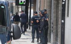 Los contratos del Ayuntamiento de León con las empresas de la trama de amaños, bajo la lupa de la UDEF