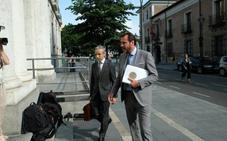 Puente comparece como testigo en el juicio contra León de la Riva