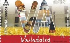 Valladolid se promociona por carta