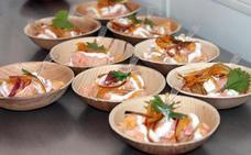 La UEMC inaugura la tercera edición del curso 'Comer bien fuera de casa'