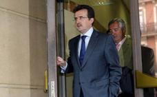 José Luis Ulibarri pasará a disposición judicial en las próximas horas