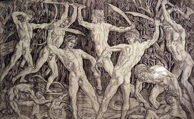 El Museo Nacional de Escultura disecciona los vínculos entre arte y anatomía