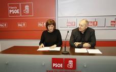 El PSOE se interesa por los pacientes sometidos a la Hormona de Crecimiento