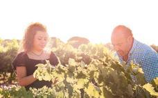 Las buenas puntuaciones llevarán los verdejos de Javier Sanz al Salón de los Mejores Vinos