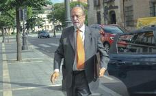 De la Riva carga contra la fiscal por solicitarle una pena superior a los miembros de La Manada
