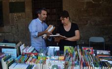 La III Feria del Libro reivindica la lectura