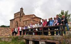 El primer municipio se une a Las Edades