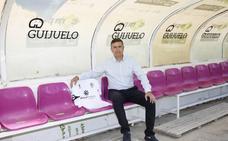 Campos quiere construir un CF Salmantino que «disfrute y haga disfrutar»
