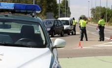 136 conductores fueron denunciados en junio por consumo de alcohol y drogas