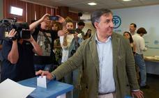 «Cualquiera que sea el candidato que salga hoy, el PP saldrá reforzado»