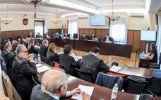 Andalucía cifra en 20,7 millones de euros el dinero recuperado de los ERE y la formación