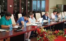 Los clubs salmantinos de Segunda B perfilan su propuesta sobre la composición del Grupo I
