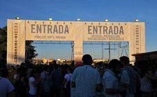 Los invitados y artistas de Sonorama Ribera harán una donación para fines sociales