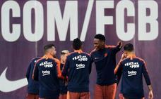 Madrid y Barça, empatados a goles en el Mundial