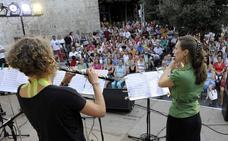 Emplazados llenará de música el agosto nocturno vallisoletano