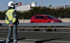 La DGT prevé 1.250.000 desplazamientos extraordinarios en verano en Palencia