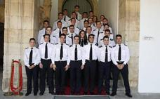 Iberia seleccionará a los mejores pilotos de la escuela Adventia
