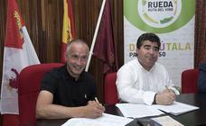 La Ruta del Vino de Rueda promocionará los recursos vinculados a Carlos V