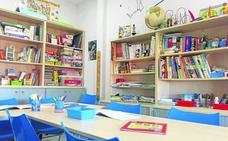 Educación implantará una norma para mejorar las aulas hospitalarias infantiles