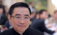 Muere un multimillonario chino al caerse desde 15 metros de altura cuando se hacía una foto