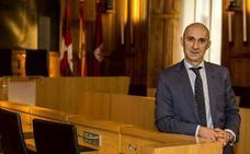 Juan Carlos Fernández, exdiputado de Cs: «Tengo la conciencia tranquila, no tengo nada que ocultar»