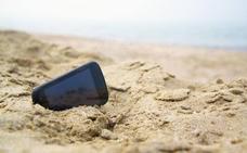 Los españoles no dejan el móvil ni en verano