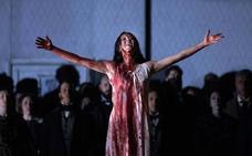Locura 'global' por 'Lucia di Lammermoor'