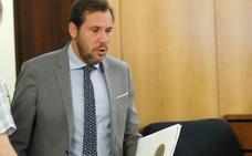 Puente niega un pacto con León de la Riva para evitar llevarle a los tribunales