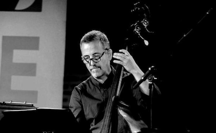 Actuación de Mikel Andueza Quartet en el Festival de Jazz de Medina del Campo
