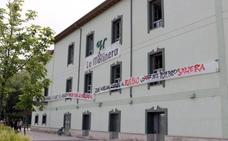 El 'okupado' Marqués de la Ensenada se abre al público