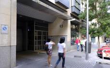 Cinco sociedades de la trama 'Enredadera' tienen su sede en un bajo de Madrid