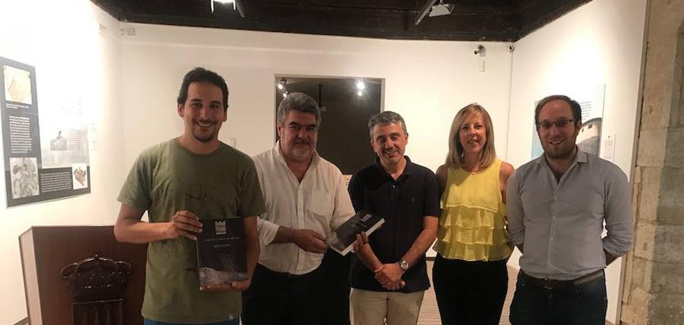 La exposición sobre fortificaciones de Ciudad Rodrigo durará en el tiempo con un catálogo
