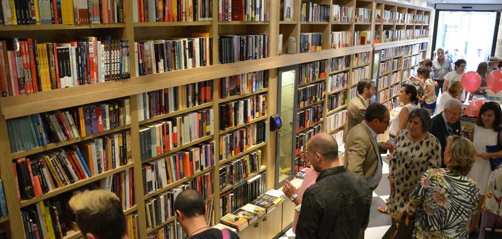 Una vida nueva para la librería más antigua de España
