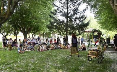Magia, ópera, teatro y danza se citan en El Espinar