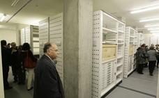 Donan al Archivo fondos conservados en Nueva York del independentismo catalán