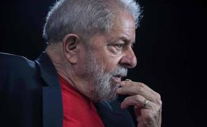 Lula continuará en la cárcel tras un duro embate jurídico