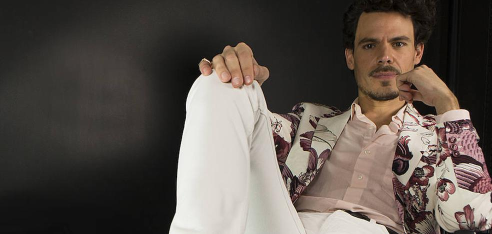 Juan Avellaneda: «Los estilistas somos arquitectos de cuerpos»