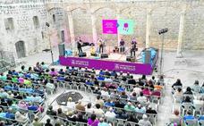 Los castillos de Torrelobatón y Portillo estrenan con éxito las veladas musicales