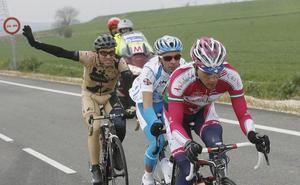 Los ciclistas pueden pedalear seguros en 29 itinerarios que suman 996 kilómetros en la región