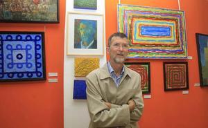 Fallece a los 66 años el pintor y crítico de arte Jesús Mazariegos