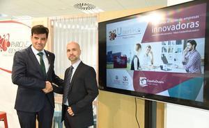 EspañaDuero y la USAL renuevan su convenio para impulsar la innovación empresarial