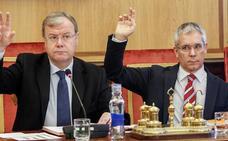 Silván se contradice y dice ahora que ya advirtió que López Benito debía declarar