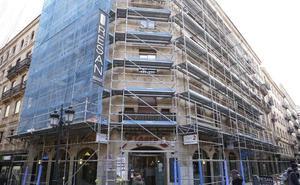 Los constructores propondrán duplicar las ayudas municipales para reformas en 2019