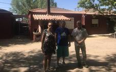 El Ayuntamiento acomete mejoras en el camping por 11.000 euros