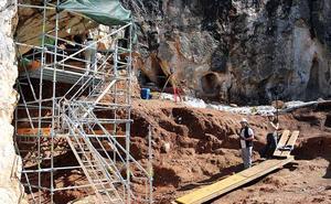 Cueva Fantasma será la excavación más grande de Atapuerca