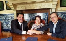 La tecnología 5G traerá a Segovia las pruebas piloto del coche conectado
